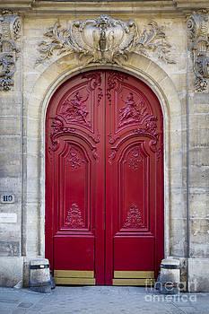 Brian Jannsen - Doorway in Marais