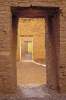 Doorways to the Past by Russ Bishop