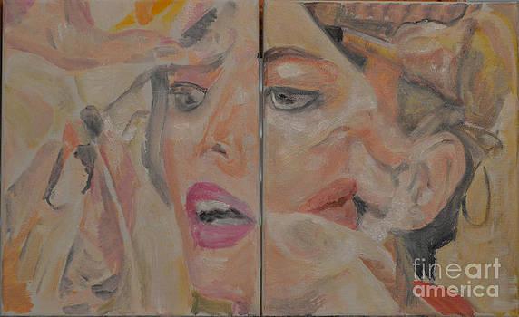 Doppelganger by Denise Boineau
