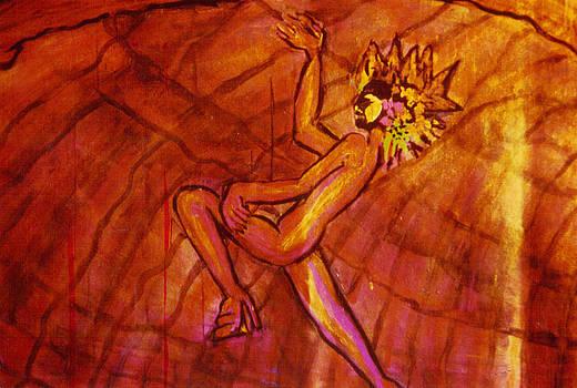 Dormant Soul by Shakti Brien