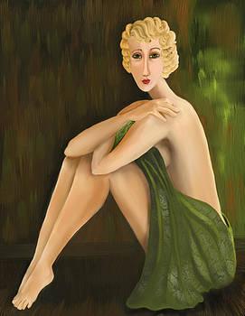 D'oro Verde by Sydne Archambault