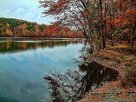Dorothy Pond Millbury MA by Mike McCool