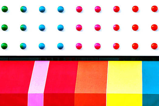 Art Block Collections - Dots and Stipes