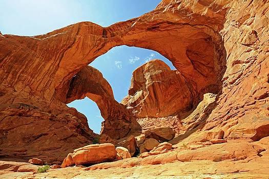 Double Arch by Bildagentur-online/mcphoto-schulz