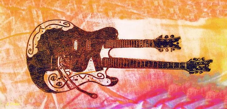 Alec Drake - Double Trouble Guitar
