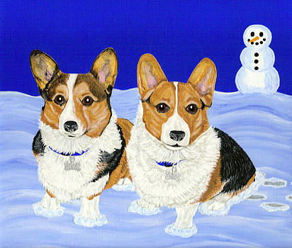 Double Trouble by Karen Howell