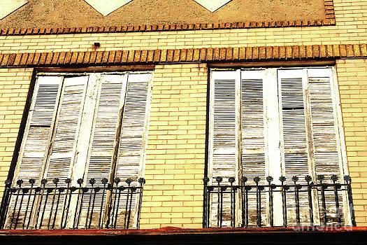 Karol Livote - Double Window Work