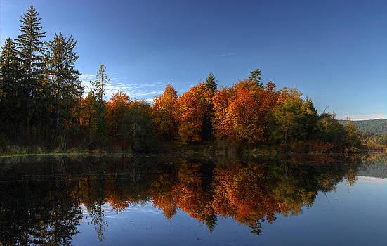 Randy Hall - Dougan Lake