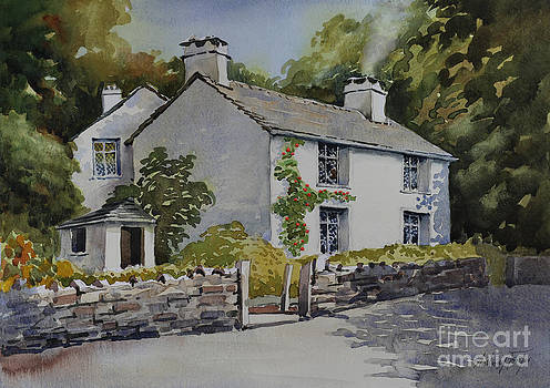Anthony Forster - Dove Cottage