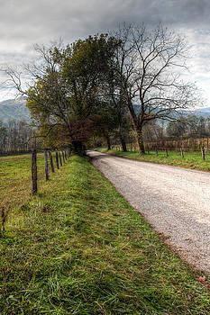 Down the Road by E Mac MacKay