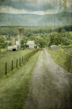 Down To The Farm by Kathy Jennings