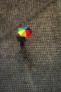 Downpour by Kyle Wasielewski