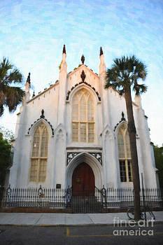 Dale Powell - Downtown Charleston Church