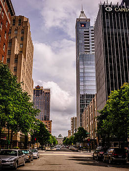 Downtown by Chris Modlin