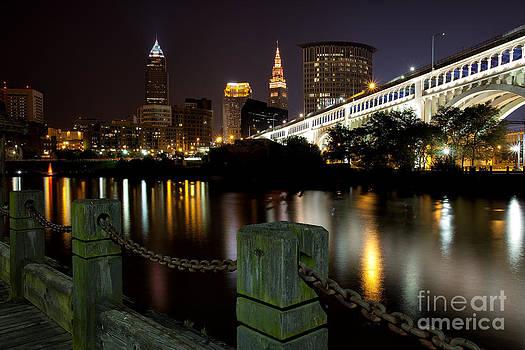 Joshua Clark - Downtown Cleveland