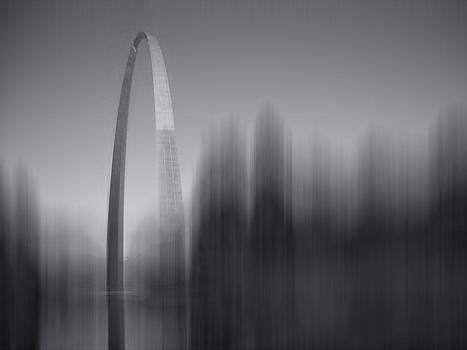 Downtown by Lori Peterson