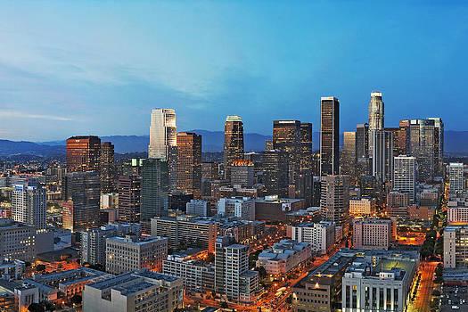 Kelley King - Downtown Los Angeles