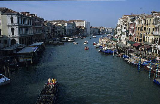 Susan Rovira - Downtown Venice