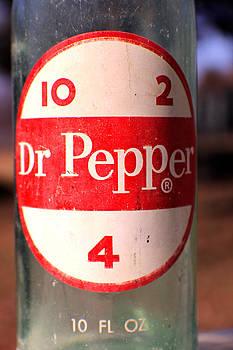 Jon Baldwin  Art - Dr. Pepper