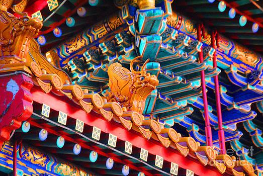 Jost Houk - Dragon of Chinatown