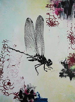 Dragonfly by Bitten Kari
