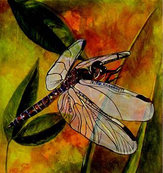Susan Duxter - Dragonfly Dance