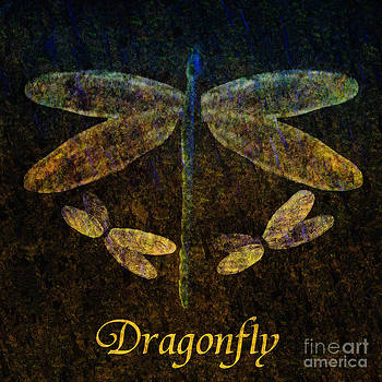 Dragonfly by Eva Thomas