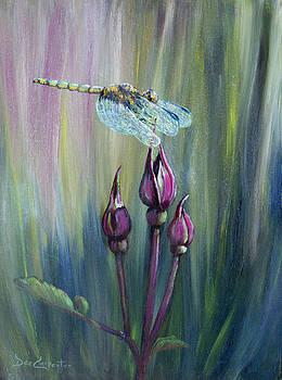 Dee Carpenter - Dragonfly Hug