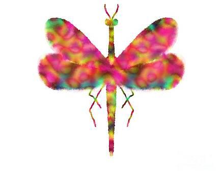 Dragonfly by Julie Swenka
