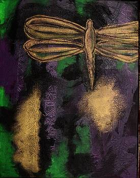 Artists With Autism Inc - Dragonfly