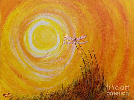 Kami Catherman - Dragonfly Sun