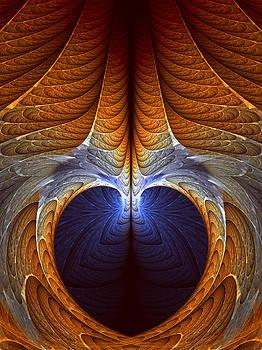 Dragonheart by Anne Pearson