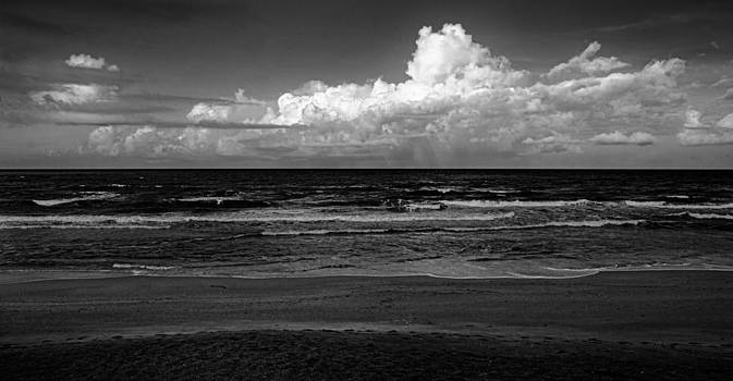 Judy Hall-Folde - Dramatic Sky