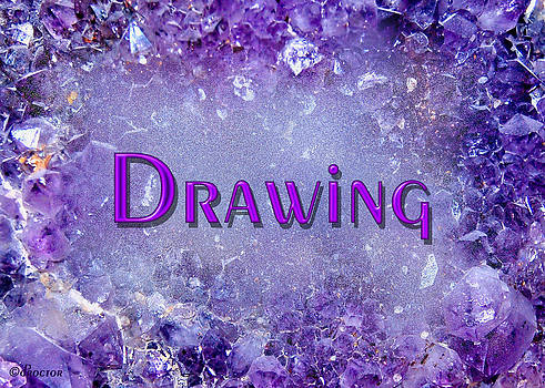 Donna Proctor - DRAWING