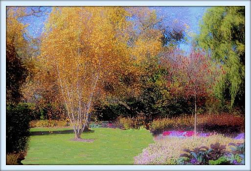 Rosanne Jordan - Dream a Garden Dream