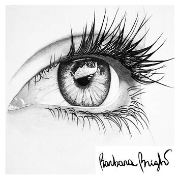 Dream by Barbara Bright