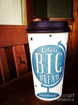 Rachel Barrett - Dream Big