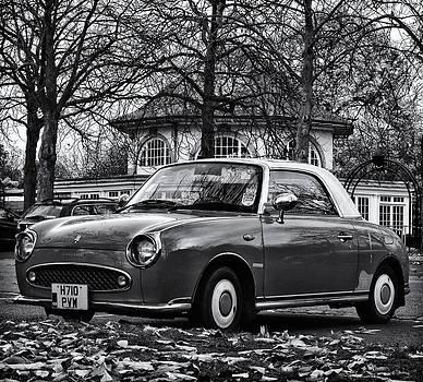 Dream Car by Martin Hristov