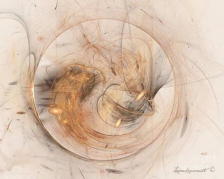 Dream Catcher by Leona Arsenault