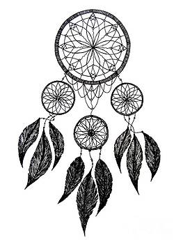 Dream Catcher by Mischa Art and More