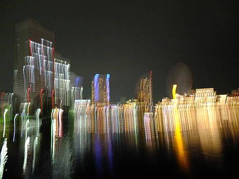 Larry Knipfing - Dream City - 11