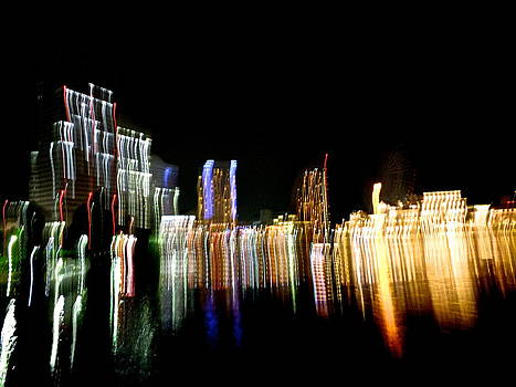 Larry Knipfing - Dream City - 2