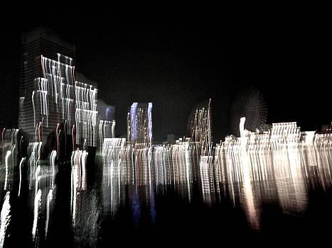 Larry Knipfing - Dream City - 3