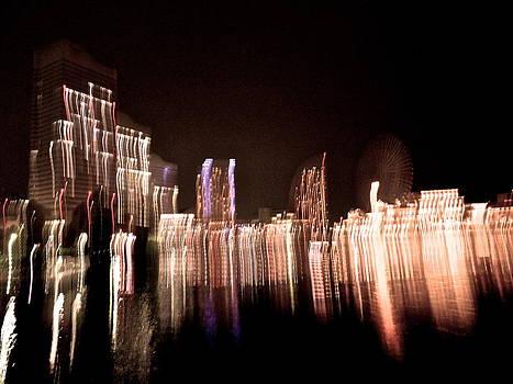 Larry Knipfing - Dream City - 4