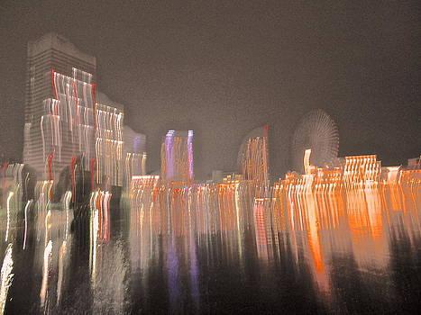 Larry Knipfing - Dream City - 5