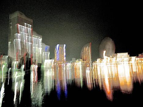 Larry Knipfing - Dream City - 7