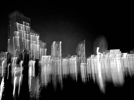 Larry Knipfing - Dream City - 8