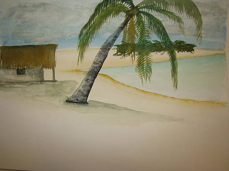 Dream Cottage by Chip Picott