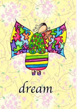 Dream by Emily Lupita Studio