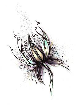 Andrea Carroll - Dream Flower